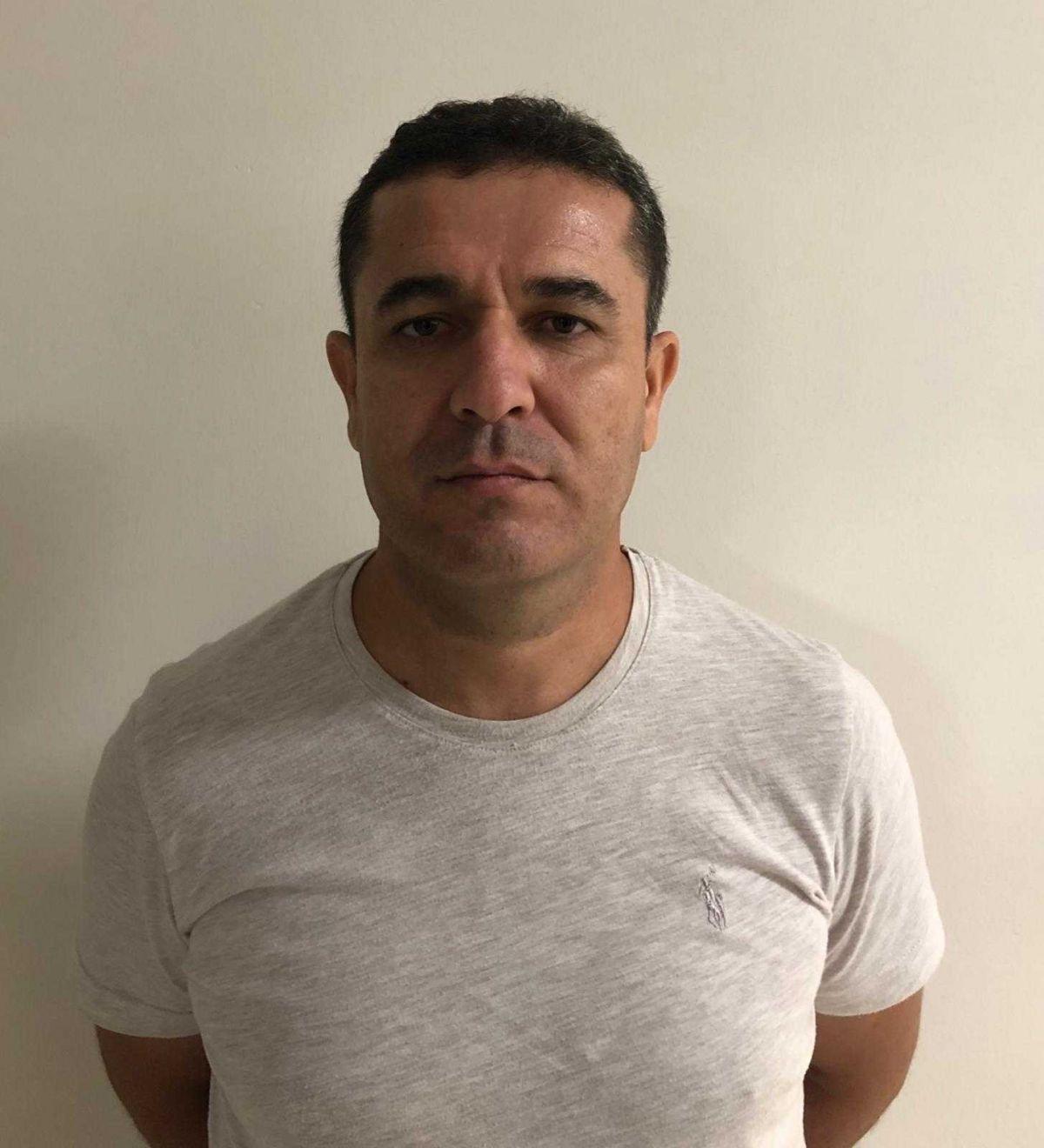 FETÖ'nün firari medya imamı tutuklandı #1