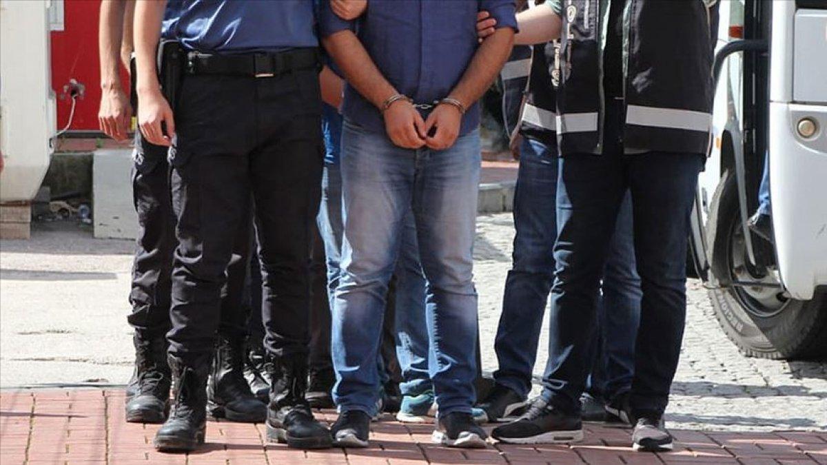 FETÖ'nün Hava Kuvvetleri yapılanması soruşturmasında 8 şüpheli itirafçı oldu #1