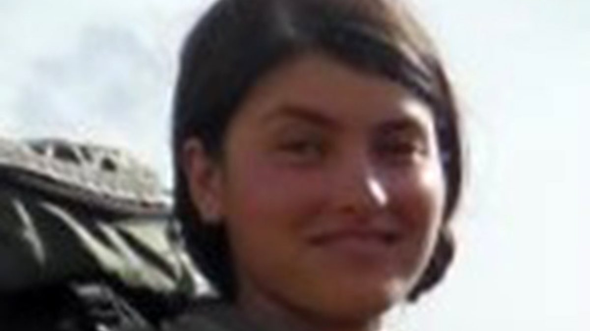 Gri kategoride aranan 'Rojin Amed' kod adlı terörist öldürüldü