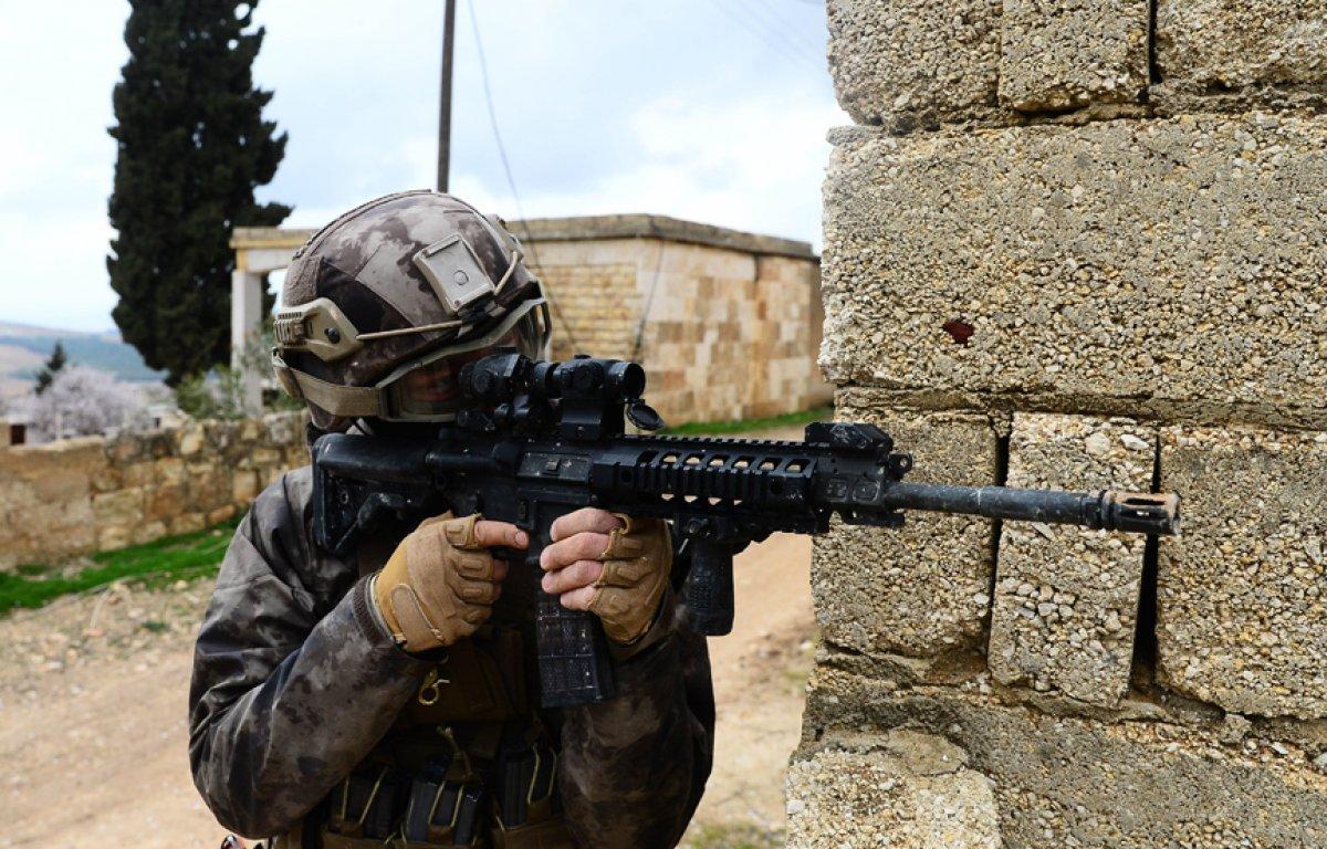 Gri kategoride aranan terörist Mehdi Uysal, Şırnak ta öldürüldü #1