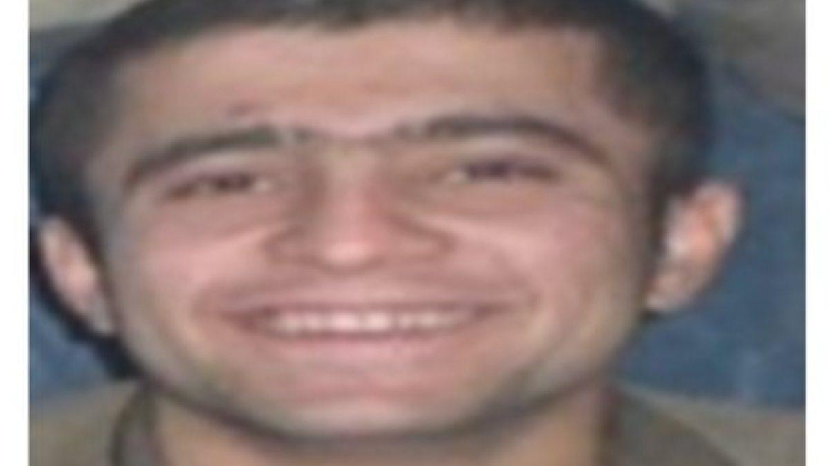 Gri kategoride aranan terörist Mehdi Uysal, Şırnak'ta öldürüldü