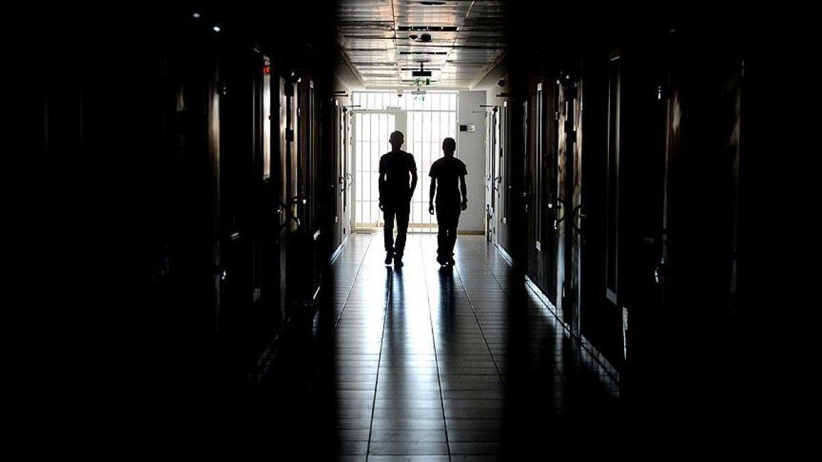 Hükümlü ve tutukluların hasta ziyareti sayısı ikiye çıkarıldı #3