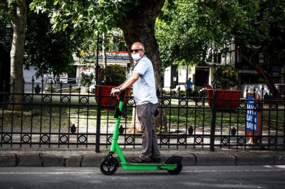 İBB nin taksi teklifi UKOME de 9 uncu kez reddedildi #4