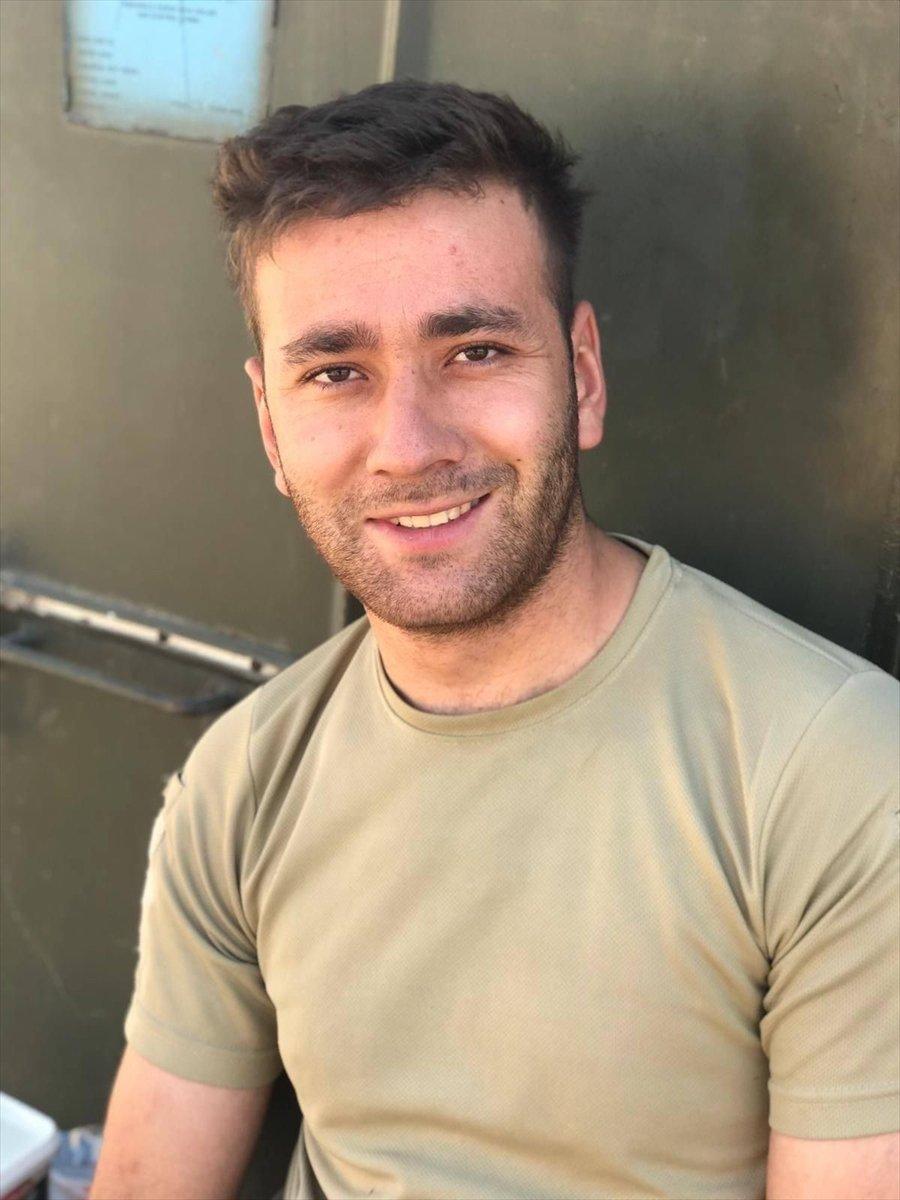 İdlib de 2 asker şehit oldu #25