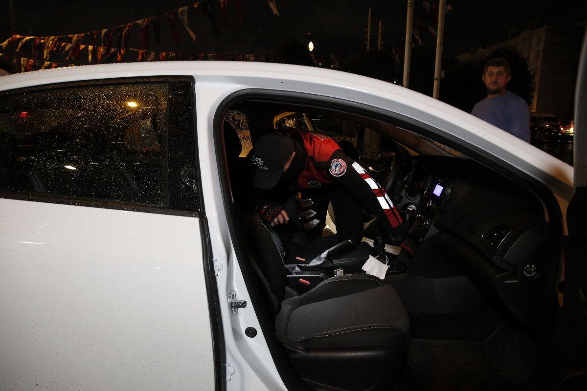 İstanbul da 28 inci Yeditepe Huzur Denetimi yapıldı #2