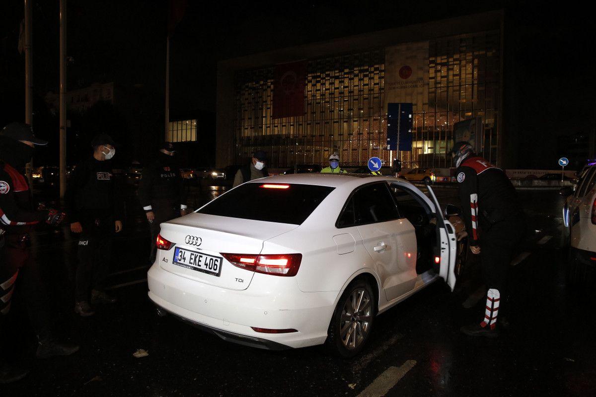 İstanbul da 28 inci Yeditepe Huzur Denetimi yapıldı #3