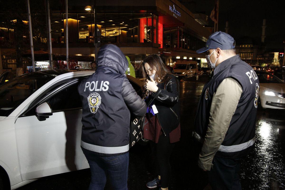 İstanbul da 28 inci Yeditepe Huzur Denetimi yapıldı #5