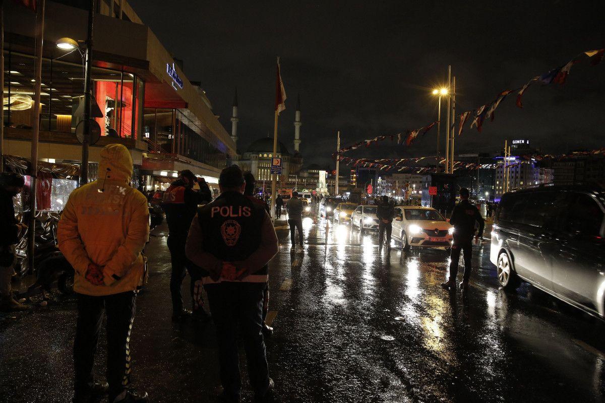 İstanbul da 28 inci Yeditepe Huzur Denetimi yapıldı #6