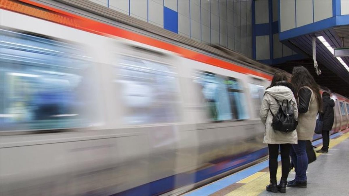 İstanbul da entegreli metrolarla havaalanlarına ulaşım rahatlayacak #1