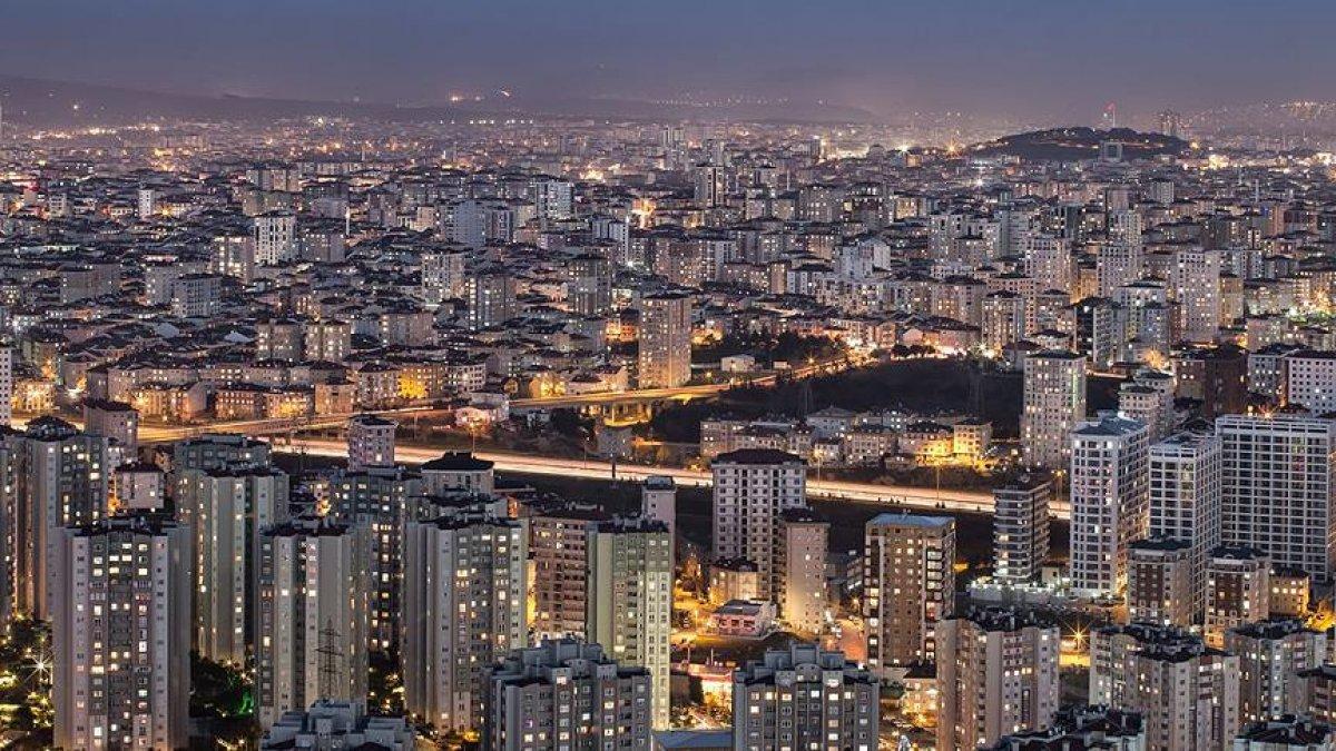 İstanbul da satılık daire fiyatlarının artma nedenleri ve ilçe ilçe daire fiyatları #1