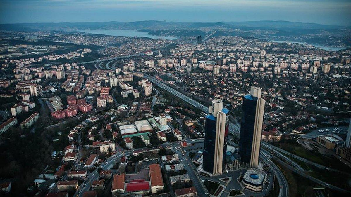 İstanbul da satılık daire fiyatlarının artma nedenleri ve ilçe ilçe daire fiyatları #2