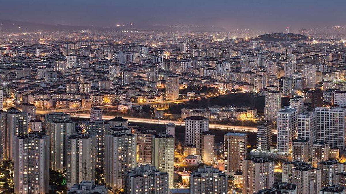 İstanbul'da satılık daire fiyatlarının artma nedenleri ve ilçe ilçe daire fiyatları