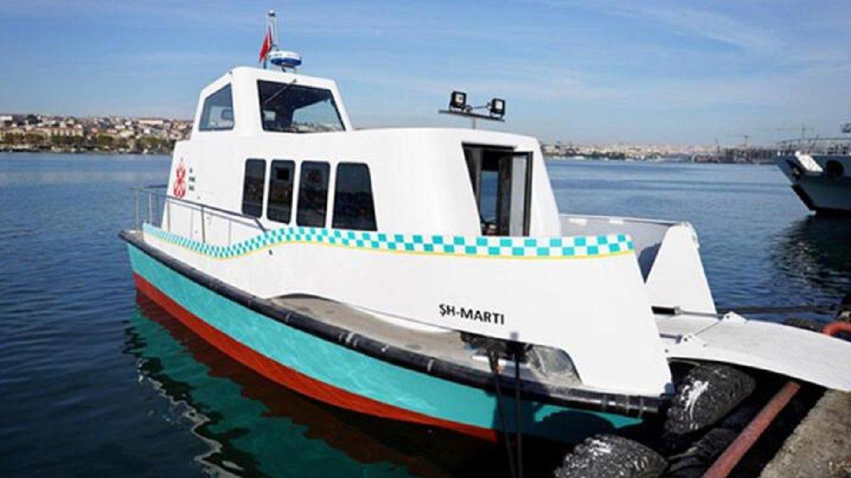 İstanbul deniz taksi ücretleri ne kadar, kaç TL? İBB deniz taksi ücret tarifesi 2021