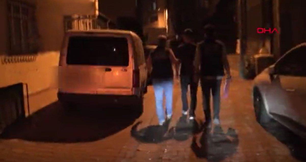 İstanbul merkezli 12 ilde FETÖ operasyonu: 32 gözaltı #2