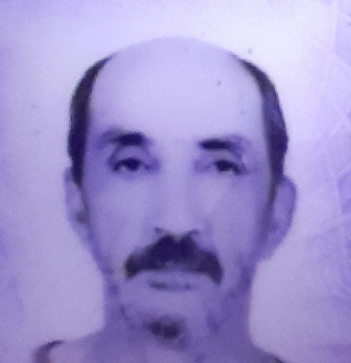 İzmir de bulunan bir parkta ceset bulundu #2