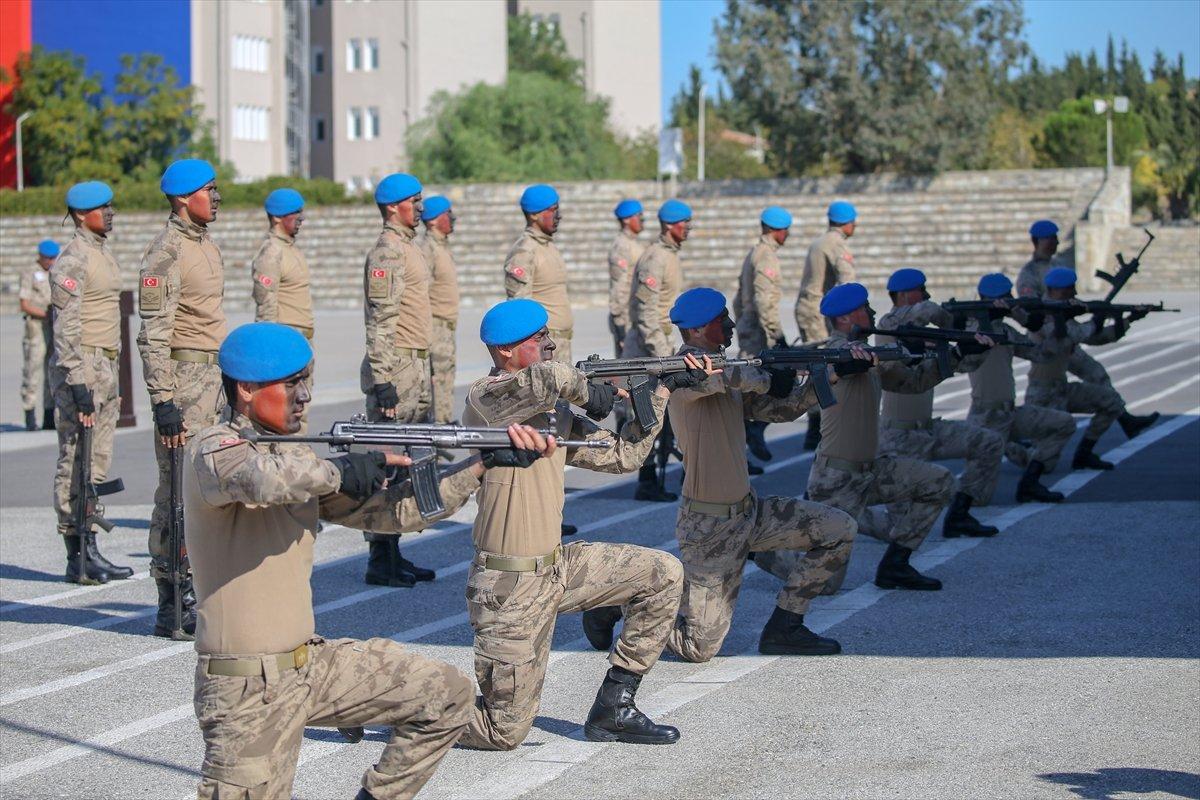 İzmir de subay adayları yemin etti #8