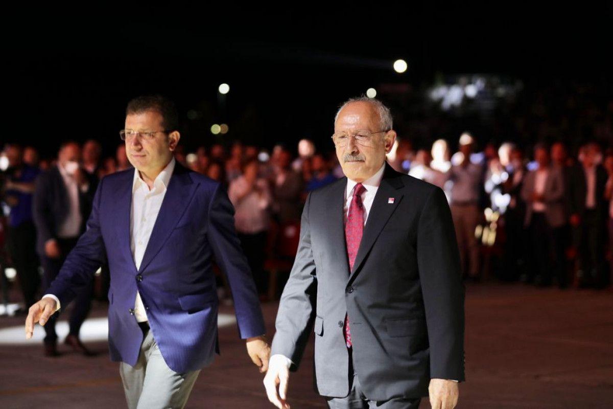 Kemal Kılıçdaroğlu: Dileriz İslam dünyasında adalet ve huzur kazanmış olur #2