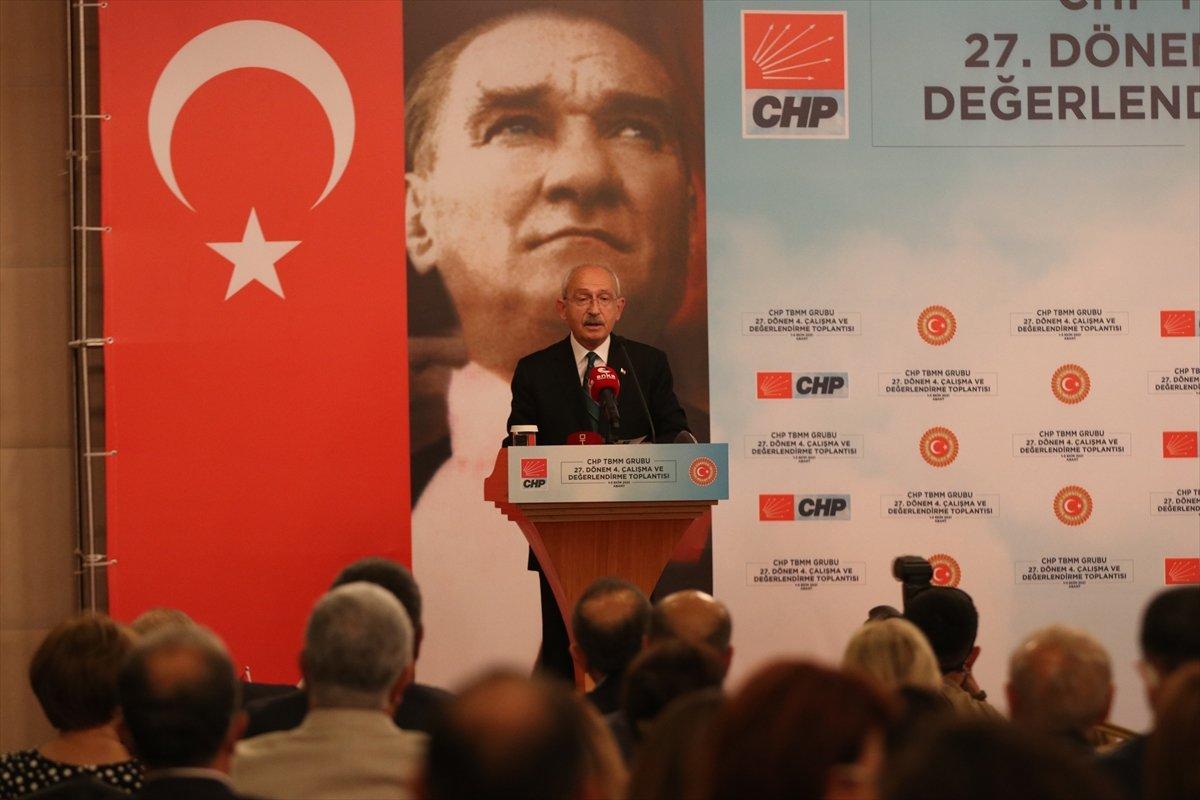 Kemal Kılıçdaroğlu: İlk seçimde inşallah iktidarız #2