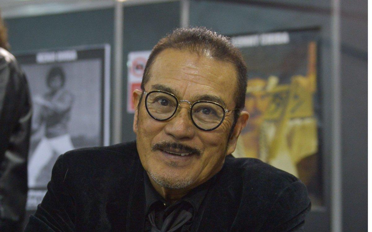 Kill Bill in usta oyucusu Sonny Chiba hayatını kaybetti #1