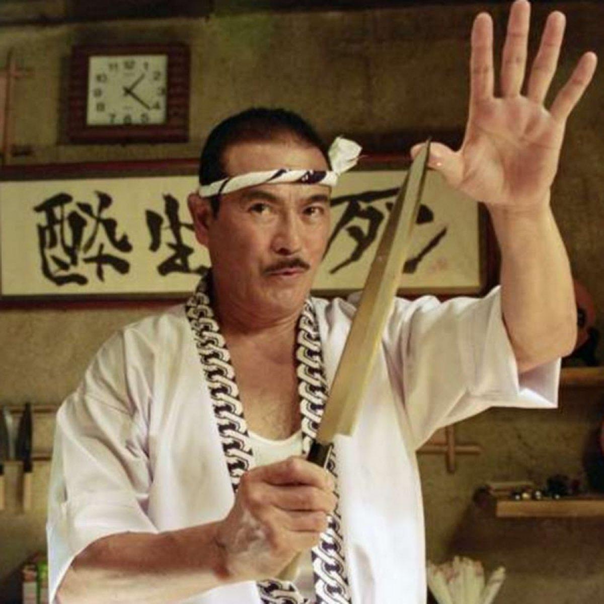 Kill Bill in usta oyucusu Sonny Chiba hayatını kaybetti #2