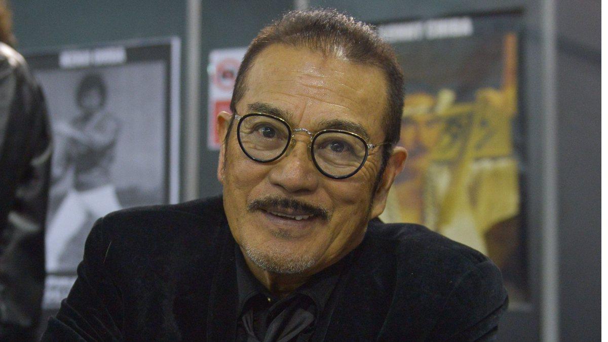 Kill Bill'in usta oyucusu Sonny Chiba hayatını kaybetti