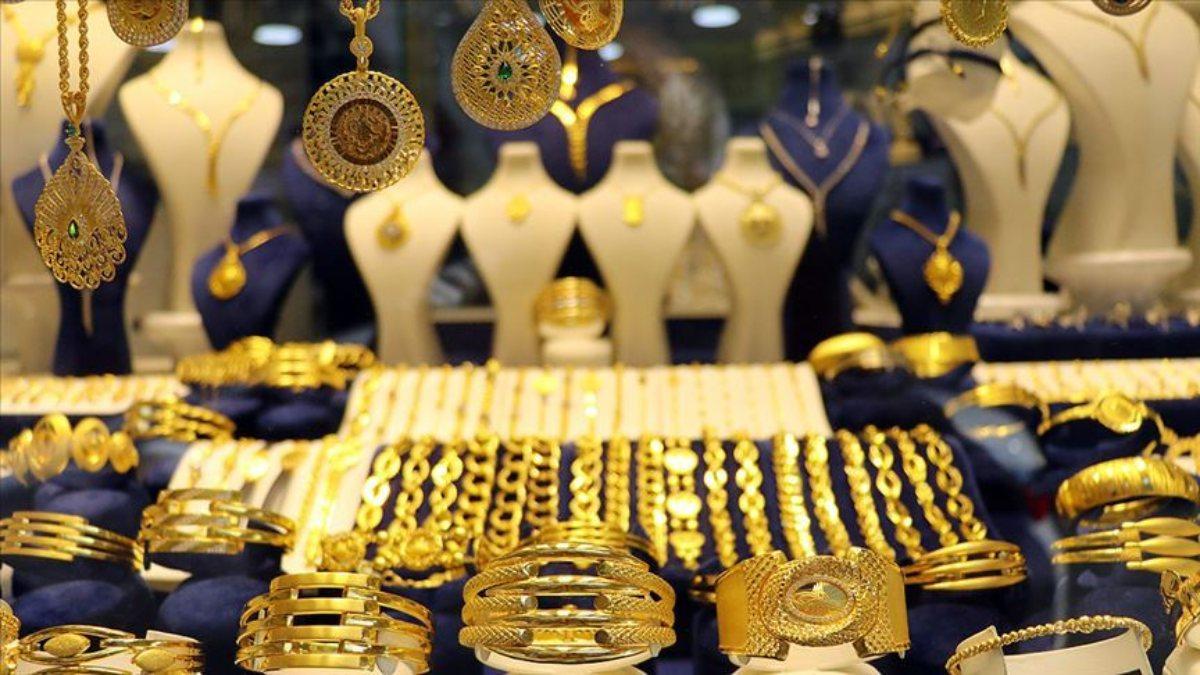 Kuyumcuya koşturan düşüş! Altın fiyatları 24 Ağustos 2021: Bugün gram, çeyrek, yarım, tam altın ne kadar?