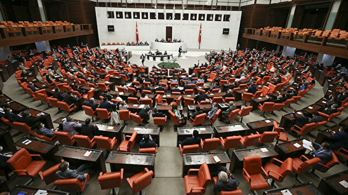 Meclis ne zaman açılacak? TBMM açılış tarihi belli oldu mu? #1