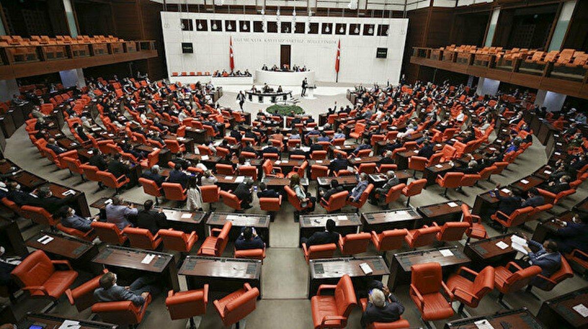 Meclis yarın açılıyor #2