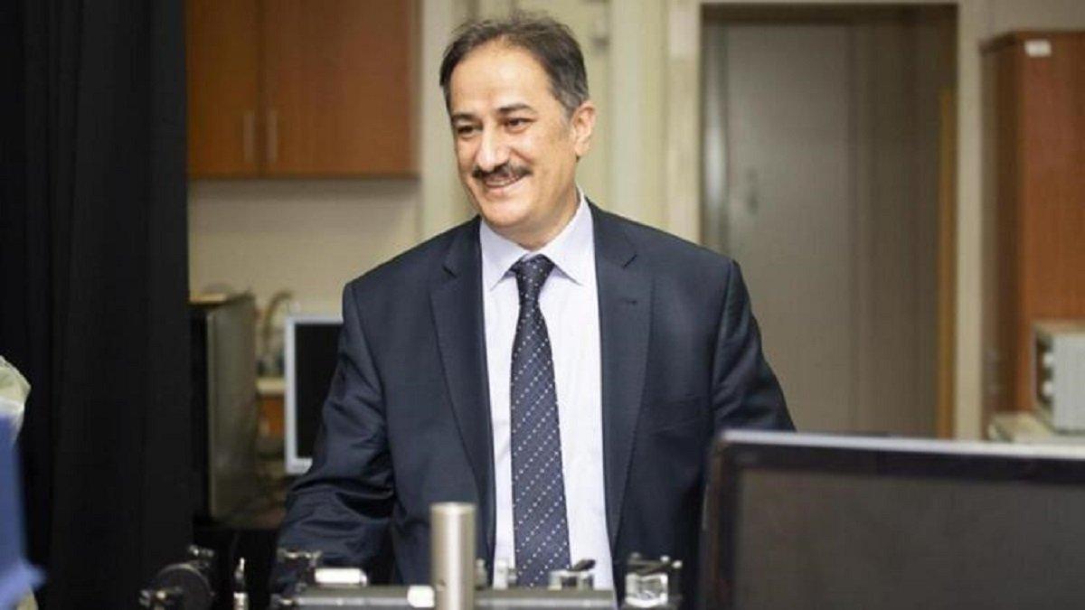 Mehmet Naci İnci kimdir? Boğaziçi Üniversitesi yeni rektörü Prof. Dr. Mehmet Naci İnci'nin biyografisi