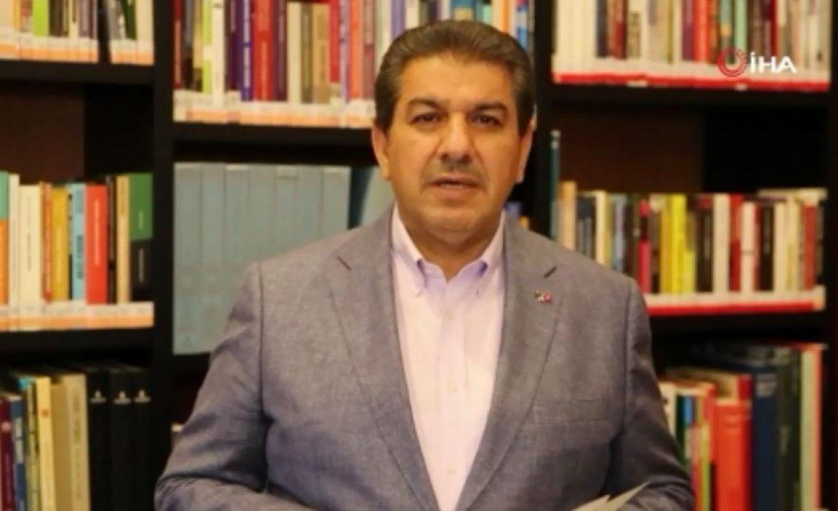 Mehmet Tevfik Göksu'dan İSPARK açıklaması #1