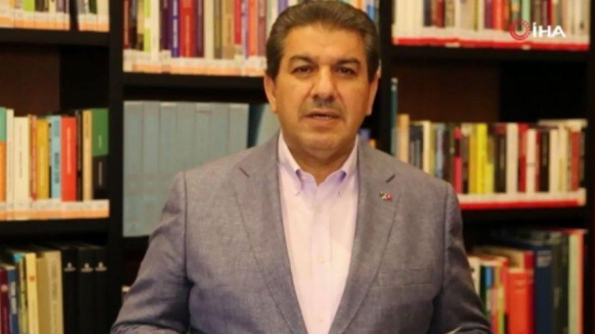 Mehmet Tevfik Göksu'dan İSPARK açıklaması