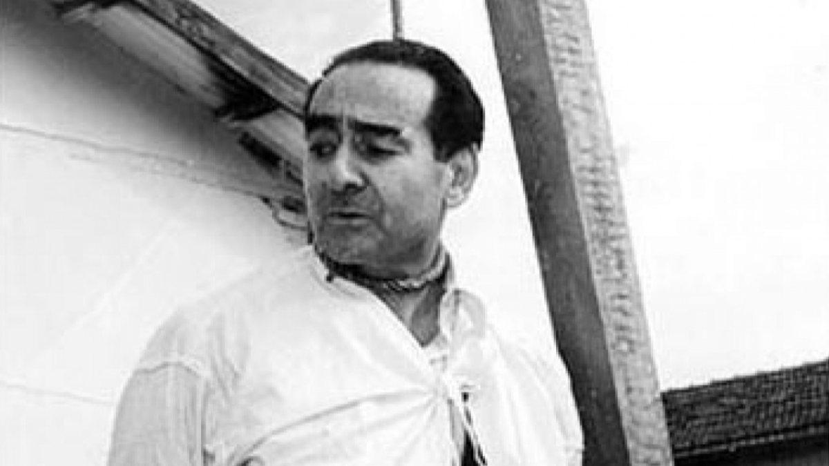 Menderes'in idamını fotoğrafladı: 15-20 gün uyuyamadım
