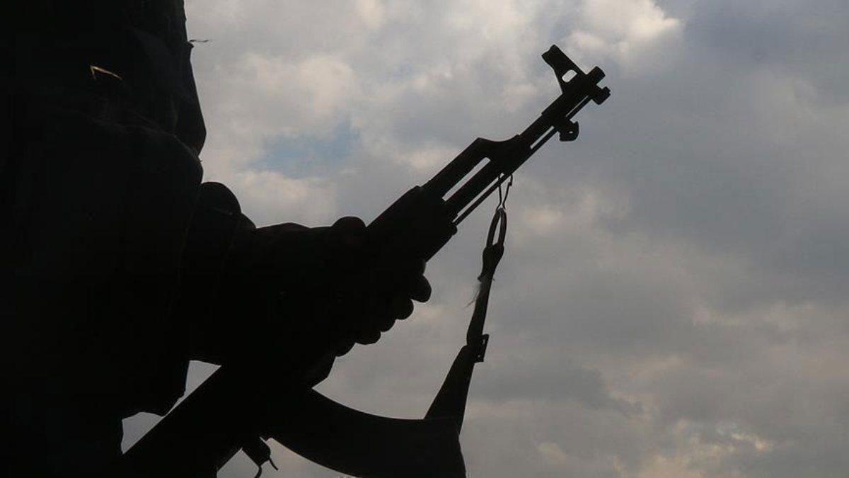 MSB: 5 PKK/YPG'li terörist etkisiz hale getirildi