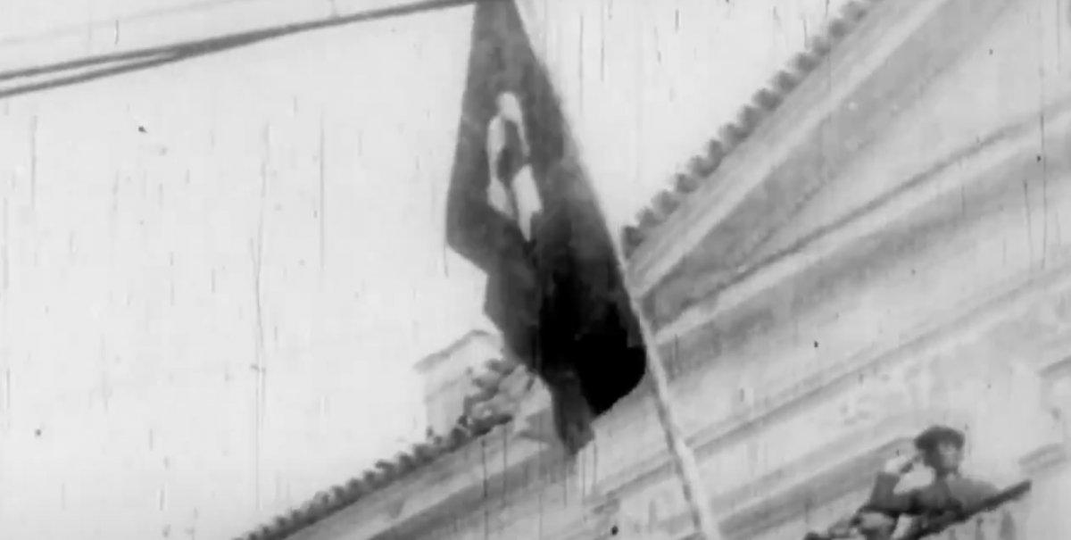 MSB den, İzmir in kurtuluş yıl dönümü için özel video #2