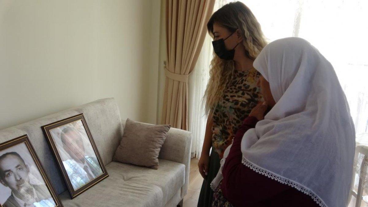 Muğla da babasını Cumhurbaşkanı Erdoğan a benzeten kadına unutulmaz sürpriz #3