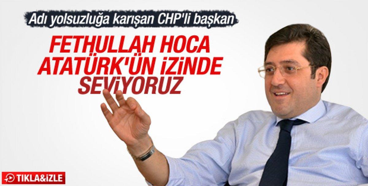 Murat Hazinedar ın eşi Özlem Hazinedar, İyi Parti ye katıldı #2