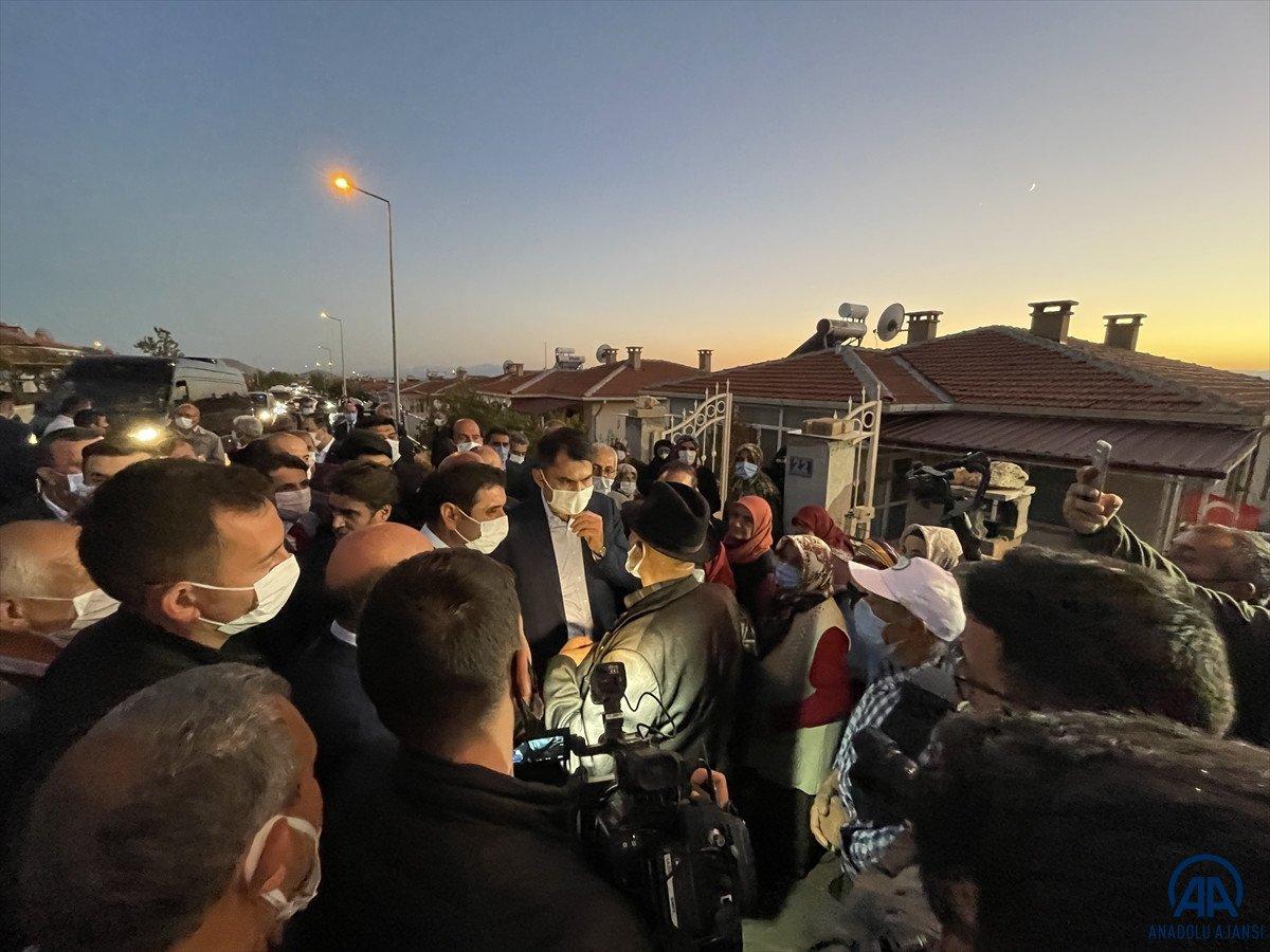 Murat Kurum dan Kılıçdaroğlu na kağıt toplayıcıları uyarısı #3
