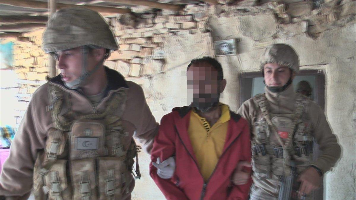 Narko-terör-finans-3 operasyonu başlatıldı: 105 tutuklu #1