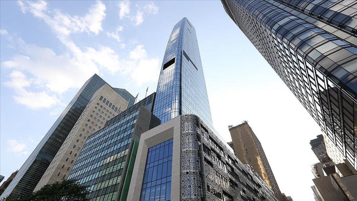 New York ta Yeni Türkevi, 27 Eylül den itibaren konsolosluk hizmetleri sunacak #1