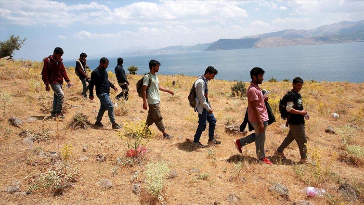 Nüfus Müdürlüğü'nden 3 bin Afgan'a vatandaşlık verildi iddiasına yalanlama