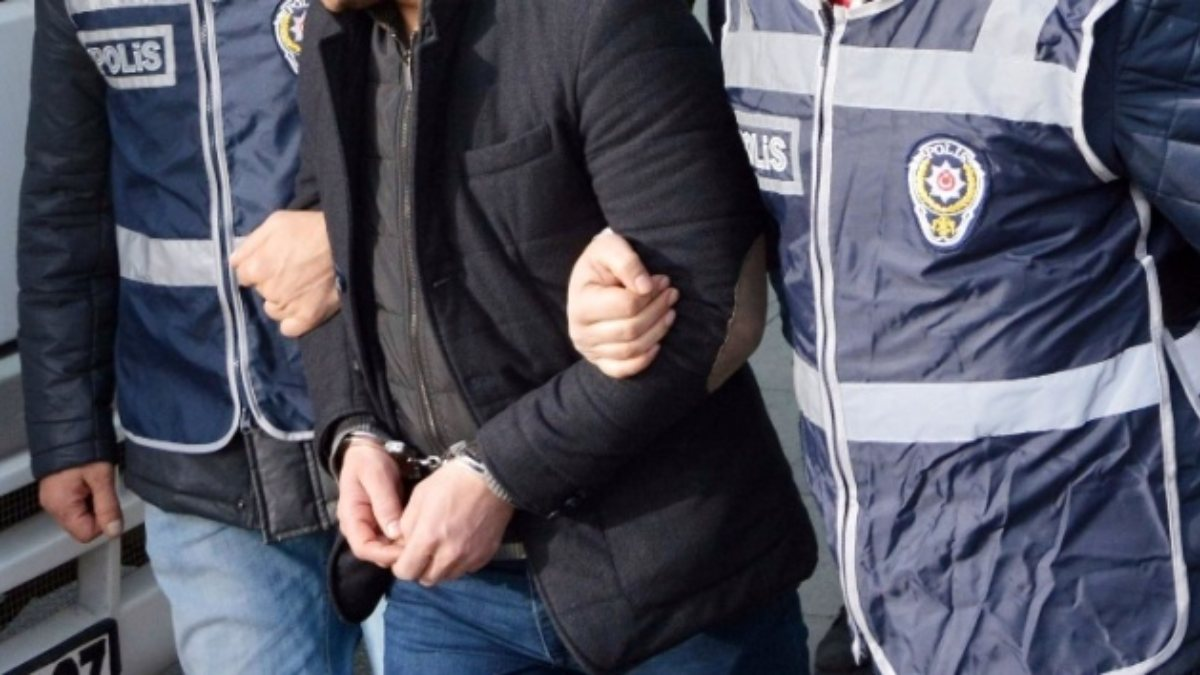 Ordu'da FETÖ operasyonunda 43 gözaltı