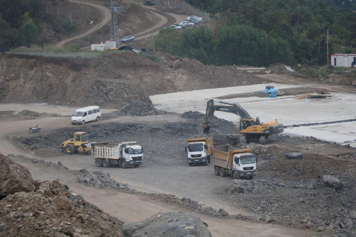 Samsun Şehir Hastanesi, adım adım inşa ediliyor #6