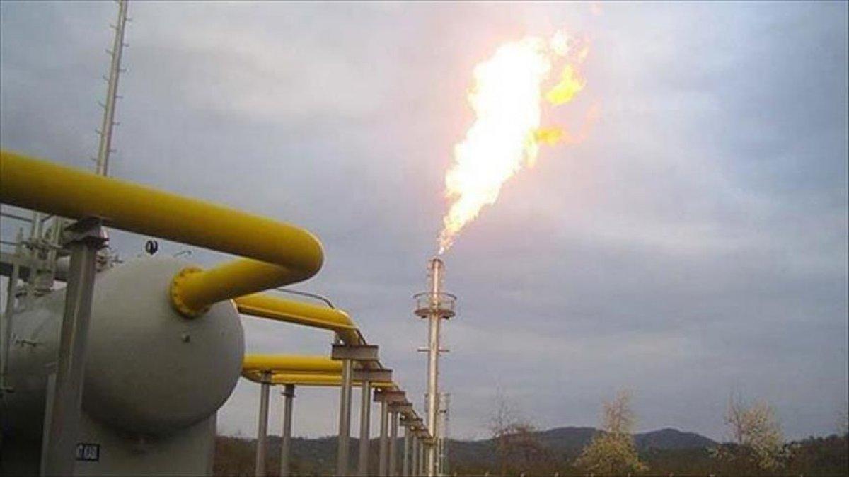 Sanayi ve elektrik üretim amaçlı doğalgaz tarifesine zam geldi #1