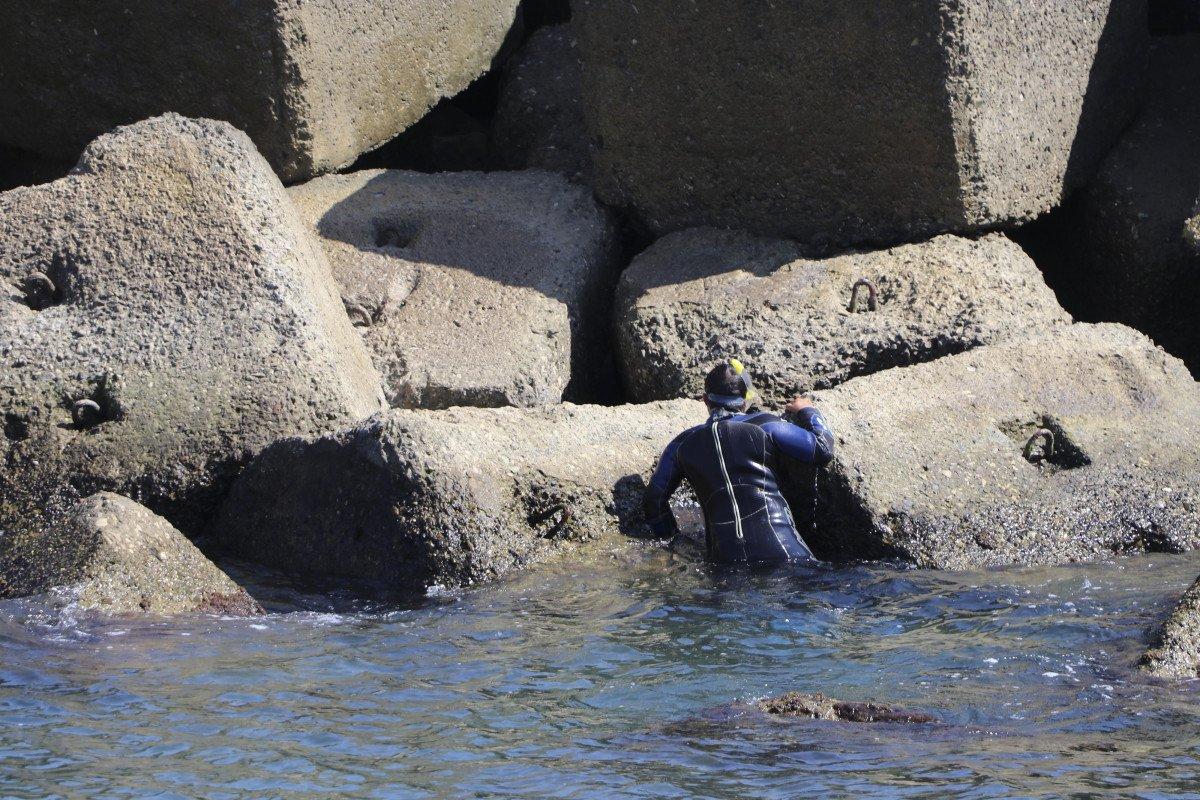 Selde kaybolanlar Karadeniz de aranıyor #3