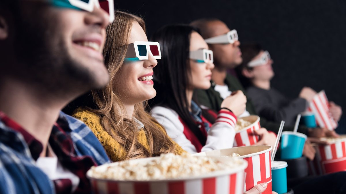 Sinema tutkunlarına: Bu hafta vizyona giren filmler (1-8 Ekim 2021)