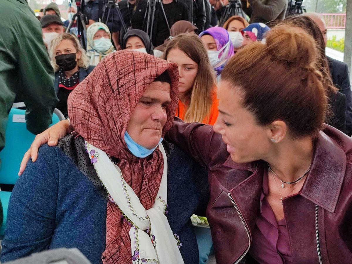 Süleyman Soylu, Eren Bülbül adına yapılan okulun açılışına katıldı #3