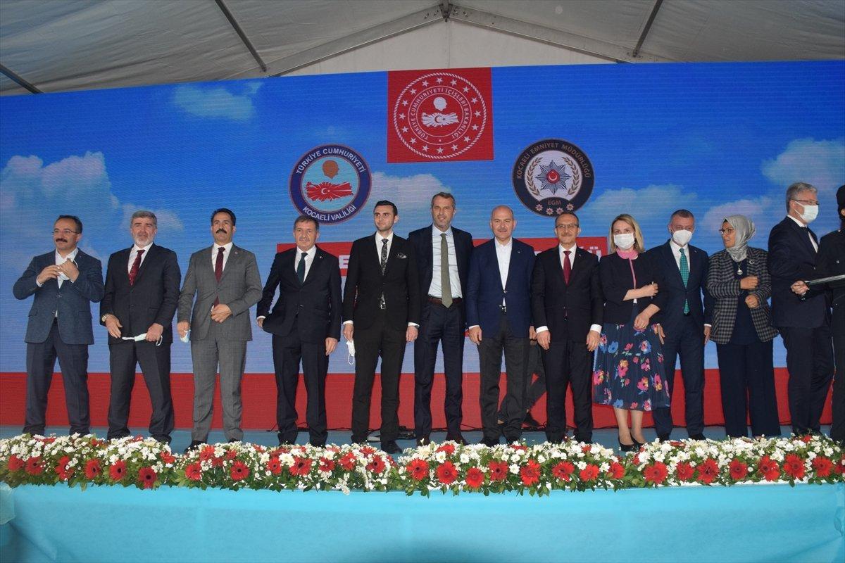 Süleyman Soylu: PKK ya bu yıl sadece 39 kişi katıldı #2