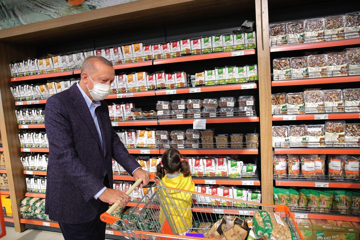 Tarım Kredi Kooperatifi marketinin bin mağaza hedefi 2022 de tamamlanacak #1