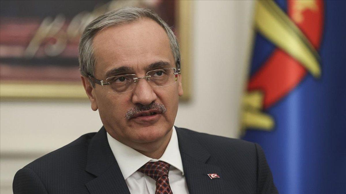 THK Başkanı Cenap Aşçı, ikinci defa istifa dilekçesi verdi