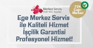 İzmir Televizyon Servisinde Doğru Adres
